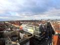 Blick vom Rathausturm Neukölln