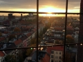 Rathausturm Neukölln, Foto: M. Symon